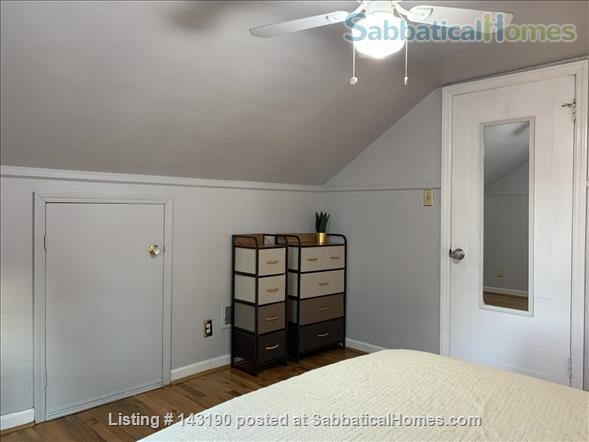 Cozy and Convenient  Home Rental in Lexington, Kentucky, United States 7