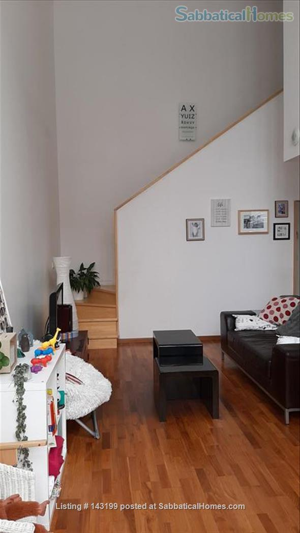Fully Furnished 2 Bedrooms Available in Grenoble (city center) Home Exchange in Grenoble, Auvergne-Rhône-Alpes, France 2