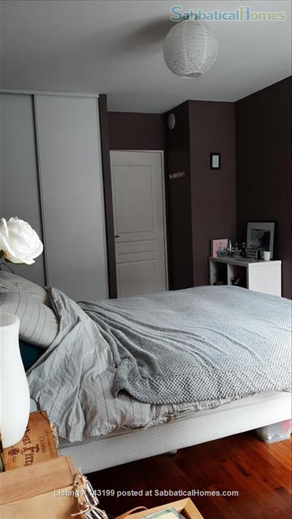 Fully Furnished 2 Bedrooms Available in Grenoble (city center) Home Rental in Grenoble, Auvergne-Rhône-Alpes, France 8