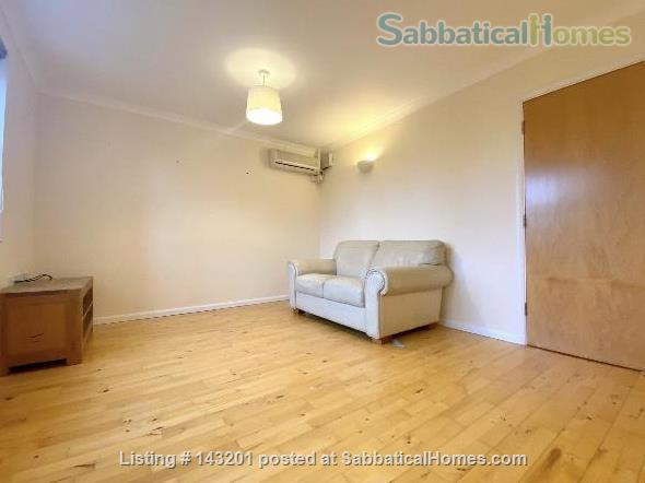 2 bedroom apartment in Cambridge  on Cambridge Road Home Rental in Great Shelford, England, United Kingdom 2