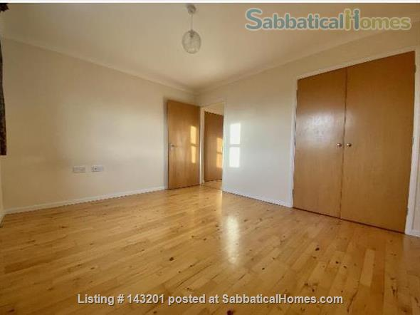 2 bedroom apartment in Cambridge  on Cambridge Road Home Rental in Great Shelford, England, United Kingdom 3