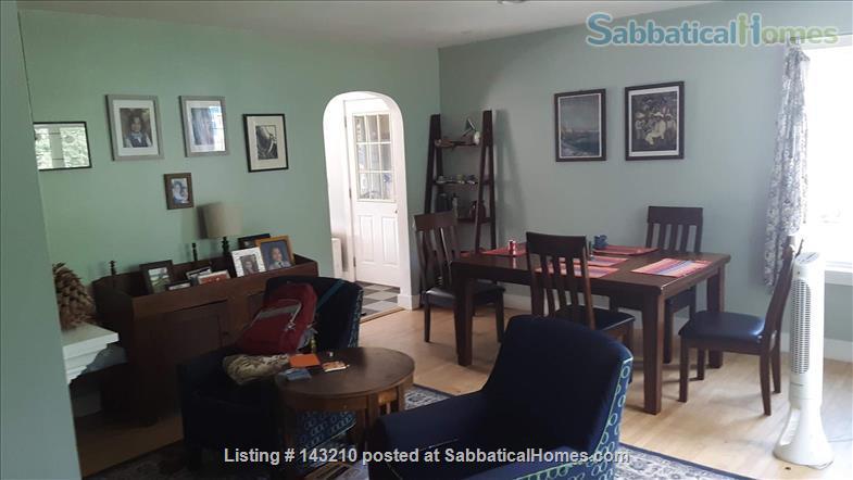 5 Bedrooms Huge Back Yard Home Rental in Burlington, Vermont, United States 3