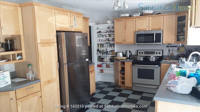 5 Bedrooms Huge Back Yard Home Rental in Burlington, Vermont, United States 5