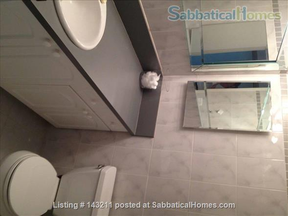 2 Bedrooms Flat in Miami 100 m2 Park View Island Home Rental in Miami Beach, Florida, United States 2