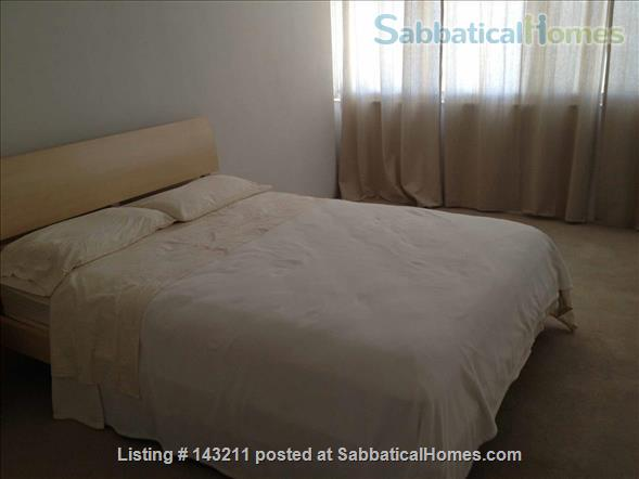 2 Bedrooms Flat in Miami 100 m2 Park View Island Home Rental in Miami Beach, Florida, United States 5