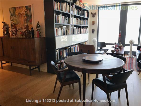 3- Bedroom, Downtown/Fort Greene Brooklyn  Home Exchange in Brooklyn, New York, United States 1