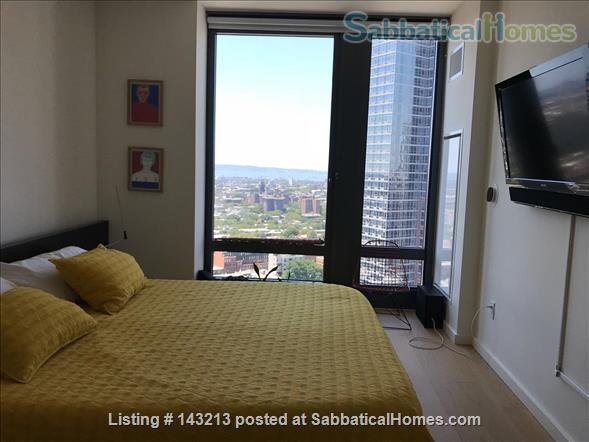 3- Bedroom, Downtown/Fort Greene Brooklyn  Home Exchange in Brooklyn, New York, United States 2