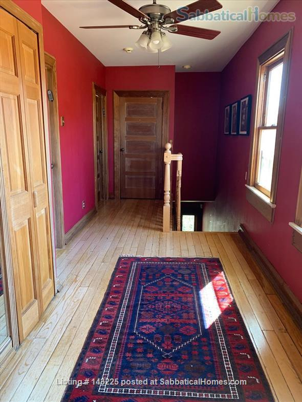 Sunny family home in great neighborhood 1 mile from UC Berkeley Home Rental in Oakland, California, United States 6