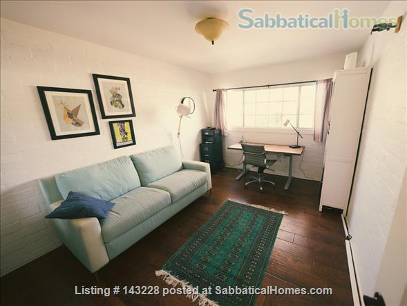 Spanish-style Home with Yard Home Rental in Burbank, California, United States 6