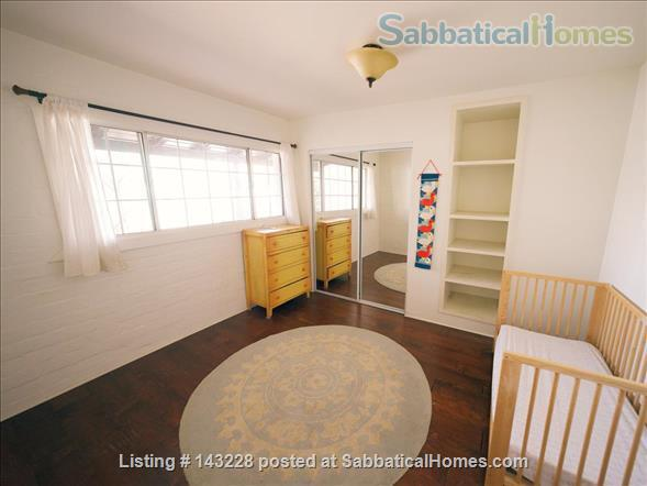 Spanish-style Home with Yard Home Rental in Burbank, California, United States 7