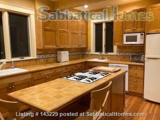 Spacious, light-filled, second floor apartment in Cambridge Home Rental in Cambridge, Massachusetts, United States 3