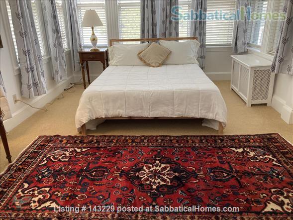 Spacious, light-filled, second floor apartment in Cambridge Home Rental in Cambridge, Massachusetts, United States 5