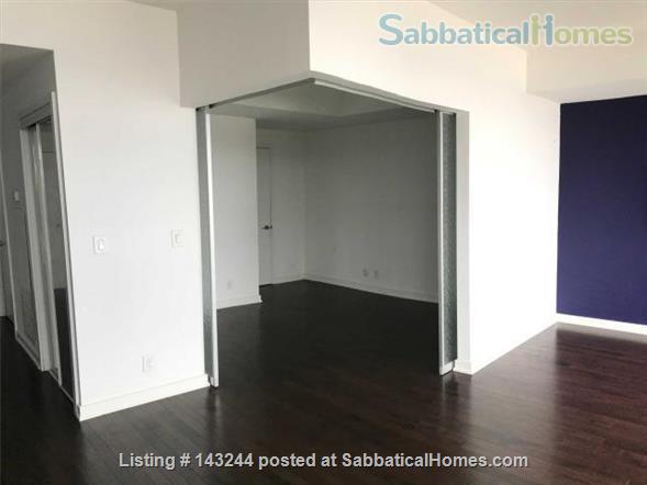 Sunny 1 +1BD with Spectacular Views; $1900/mo Home Rental in Toronto, Ontario, Canada 3