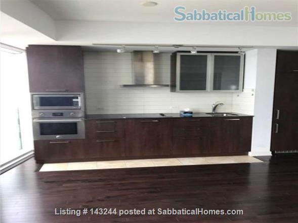 Sunny 1 +1BD with Spectacular Views; $1900/mo Home Rental in Toronto, Ontario, Canada 4