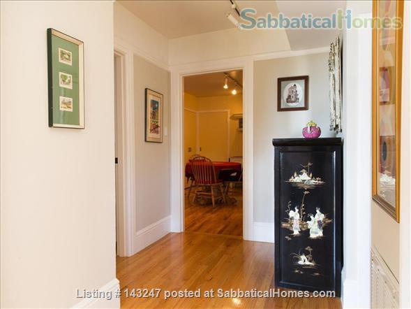 Furn Room in 2-Story 2 baths Private Entrance Near 2 Major Transport Hubs Home Rental in San Francisco, California, United States 6