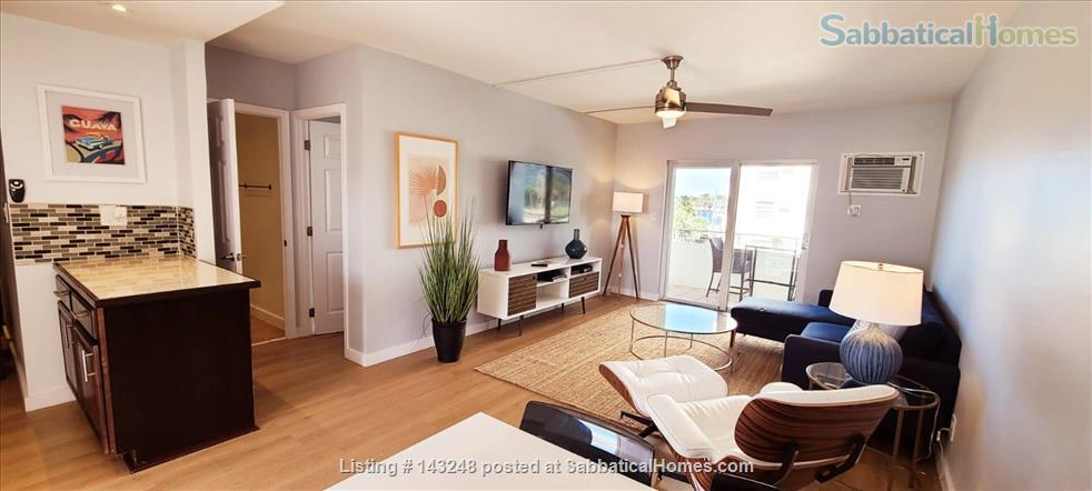 Beach Condo in Fort Lauderdale Home Rental in Fort Lauderdale, Florida, United States 1