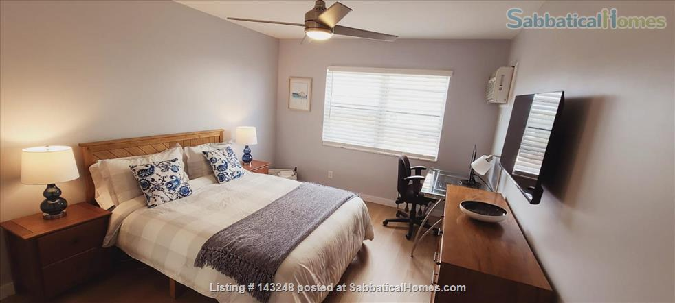 Beach Condo in Fort Lauderdale Home Rental in Fort Lauderdale, Florida, United States 0