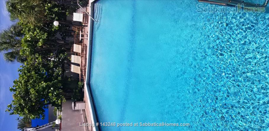 Beach Condo in Fort Lauderdale Home Rental in Fort Lauderdale, Florida, United States 5