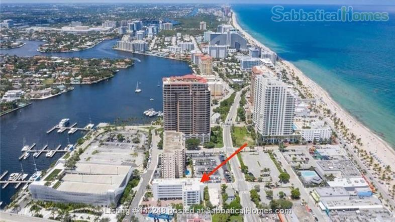 Beach Condo in Fort Lauderdale Home Rental in Fort Lauderdale, Florida, United States 6