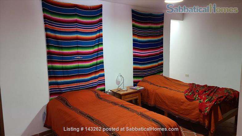 Casa Verde Home Exchange in Guanajuato, Guanajuato, Mexico 5