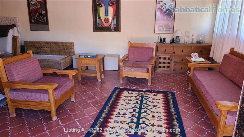 Casa Verde Home Exchange in Guanajuato, Guanajuato, Mexico 6