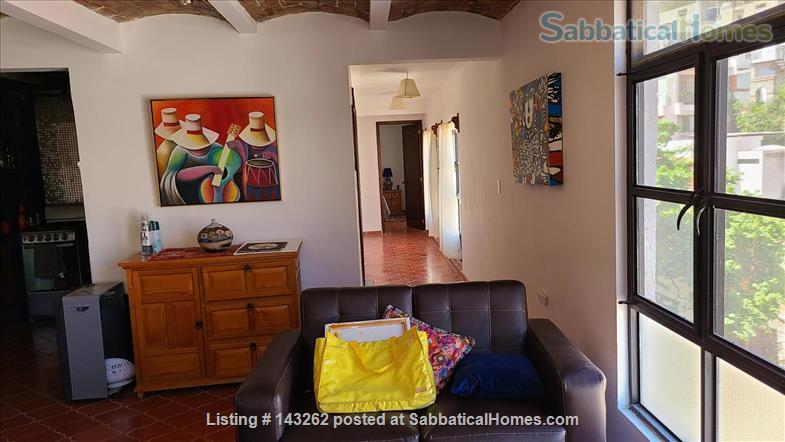 Casa Verde Home Exchange in Guanajuato, Guanajuato, Mexico 8