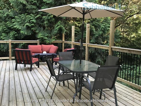 FAMILY FRIENDLY HOME IN THE BEAUTIFUL SEASIDE NEIGHBOURHOOD OF HORSESHOE BAY, WEST VANCOUVER (JULY/AUGUST 2021) Home Rental in West Vancouver, British Columbia, Canada 9