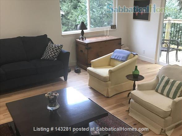 FAMILY FRIENDLY HOME IN THE BEAUTIFUL SEASIDE NEIGHBOURHOOD OF HORSESHOE BAY, WEST VANCOUVER (JULY/AUGUST 2021) Home Rental in West Vancouver, British Columbia, Canada 3
