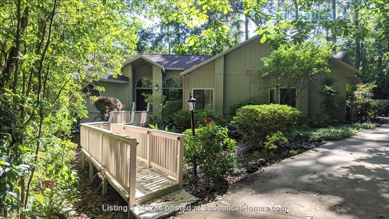 Oasis in the city Home Exchange in Gainesville, Florida, United States 1