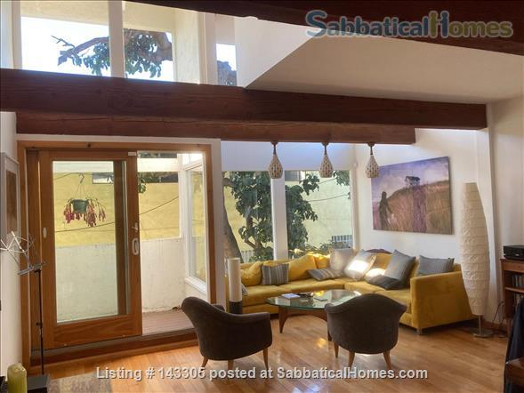 House in Los Angeles 90025 Home Rental in Los Angeles, California, United States 1