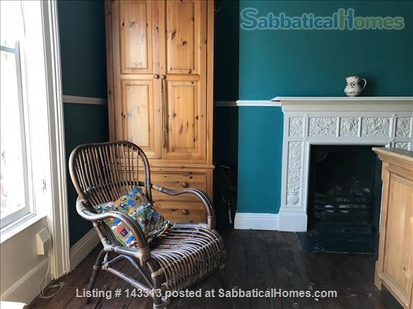 Charming Victorian townhouse Rathmines/Portobello Home Exchange in Dublin, D, Ireland 6