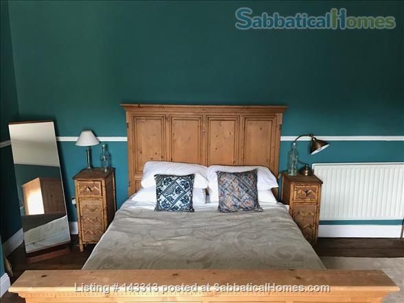 Charming Victorian townhouse Rathmines/Portobello Home Exchange in Dublin, D, Ireland 7