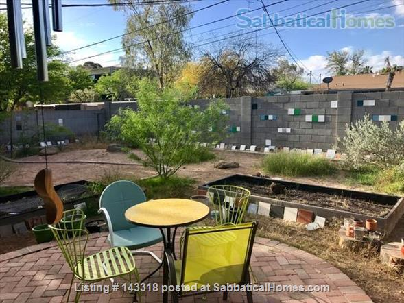 Beautiful free standing home close to campus Home Rental in Tempe, Arizona, United States 5