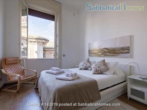 MEDIUM MONTI FAMILY FURNISHED SABBATICAL HOME NEXT TO COLOSSEO Via Madonna dei Monti. Home Rental in Roma, Lazio, Italy 1