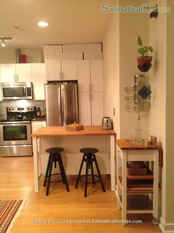 West Philly One-Bedroom Pad, Easy Campus Access Home Rental in Philadelphia, Pennsylvania, United States 0