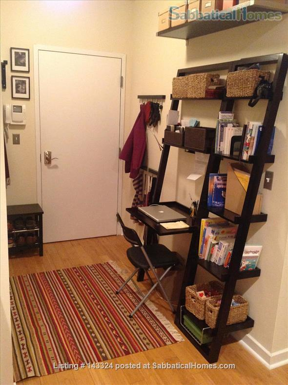 West Philly One-Bedroom Pad, Easy Campus Access Home Rental in Philadelphia, Pennsylvania, United States 2