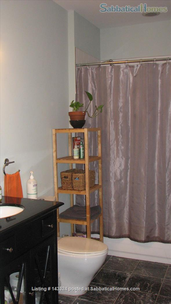 West Philly One-Bedroom Pad, Easy Campus Access Home Rental in Philadelphia, Pennsylvania, United States 3