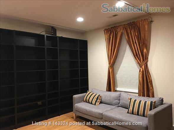 West Philly One-Bedroom Pad, Easy Campus Access Home Rental in Philadelphia, Pennsylvania, United States 5