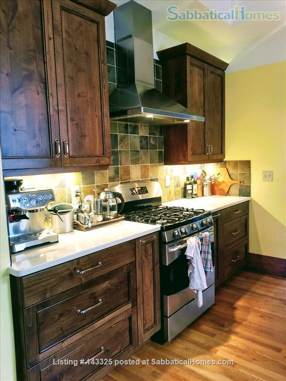 Historic home in old town Fort Collins for lease Aug 2021-Aug 2022  Home Exchange in Fort Collins, Colorado, United States 2