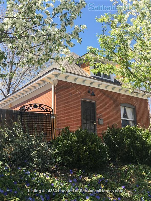 Drift Inn Sunnyside Home Exchange in Denver, Colorado, United States 5