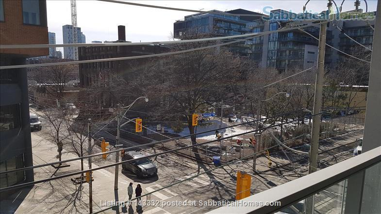Sunny 2 bedroom apartment in downtown Toronto (price includes all utilities!) Home Rental in Toronto, Ontario, Canada 9