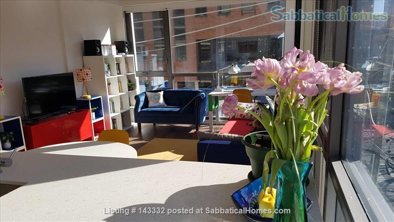 Sunny 2 bedroom apartment in downtown Toronto (price includes all utilities!) Home Rental in Toronto, Ontario, Canada 2