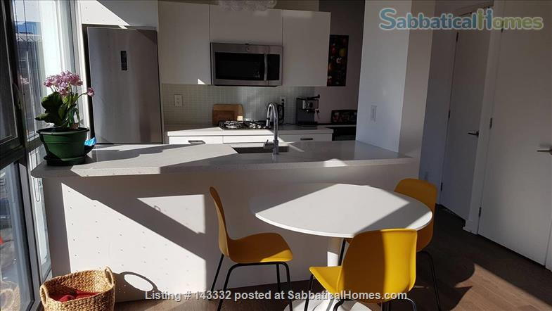 Sunny 2 bedroom apartment in downtown Toronto (price includes all utilities!) Home Rental in Toronto, Ontario, Canada 3