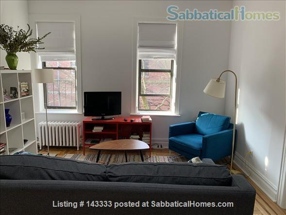 Sweet 1 bedroom in Park Slope Home Rental in Park Slope, New York, United States 1