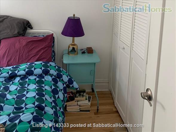 Sweet 1 bedroom in Park Slope Home Rental in Park Slope, New York, United States 2