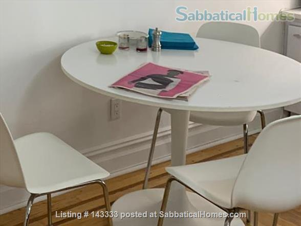 Sweet 1 bedroom in Park Slope Home Rental in Park Slope, New York, United States 3