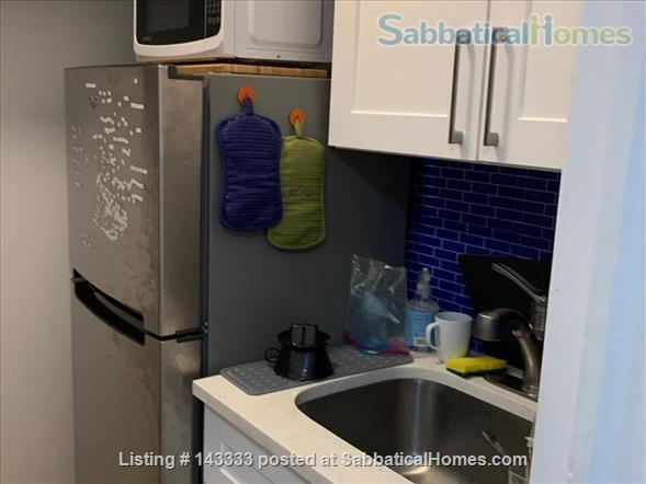 Sweet 1 bedroom in Park Slope Home Rental in Park Slope, New York, United States 6