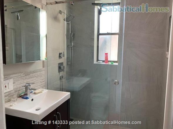 Sweet 1 bedroom in Park Slope Home Rental in Park Slope, New York, United States 8