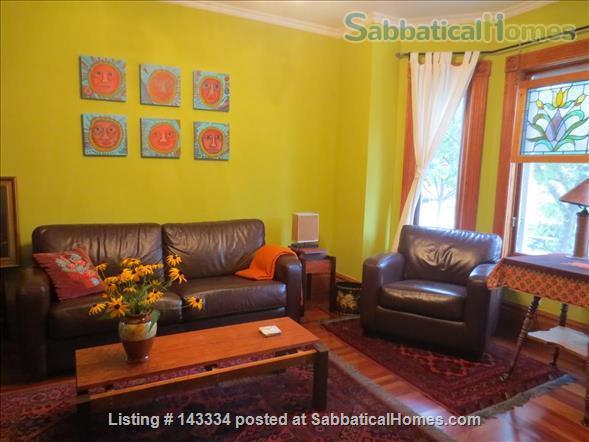 listing image for Stunning, Serene Oasis in the City:  3 Bedroom Gem