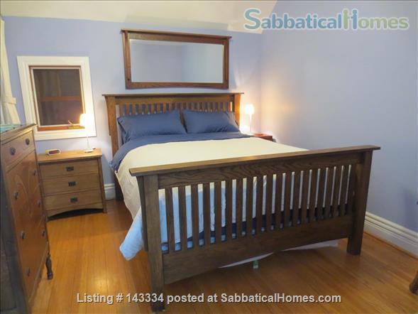 Stunning, Serene Oasis in the City:  3 Bedroom Gem Home Rental in Toronto, Ontario, Canada 4
